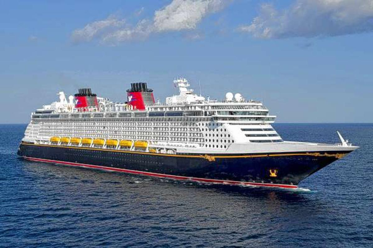 Even without kids, cruising on Disney Dream is a blast
