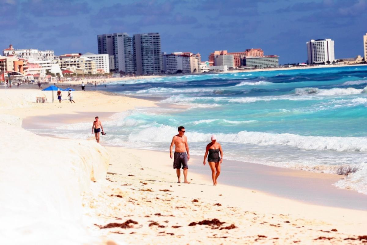 Twin Cities, Cancún, Hawaii and more