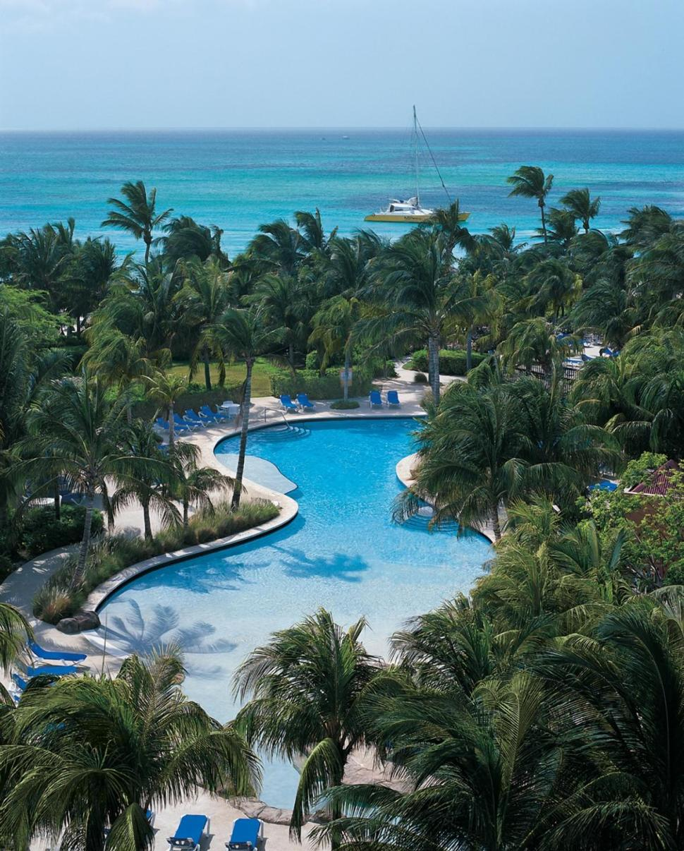 Discounts on Aruba getaways, Nassau's Paradise Island, and defrosting the soul in Marco Island, Fla.