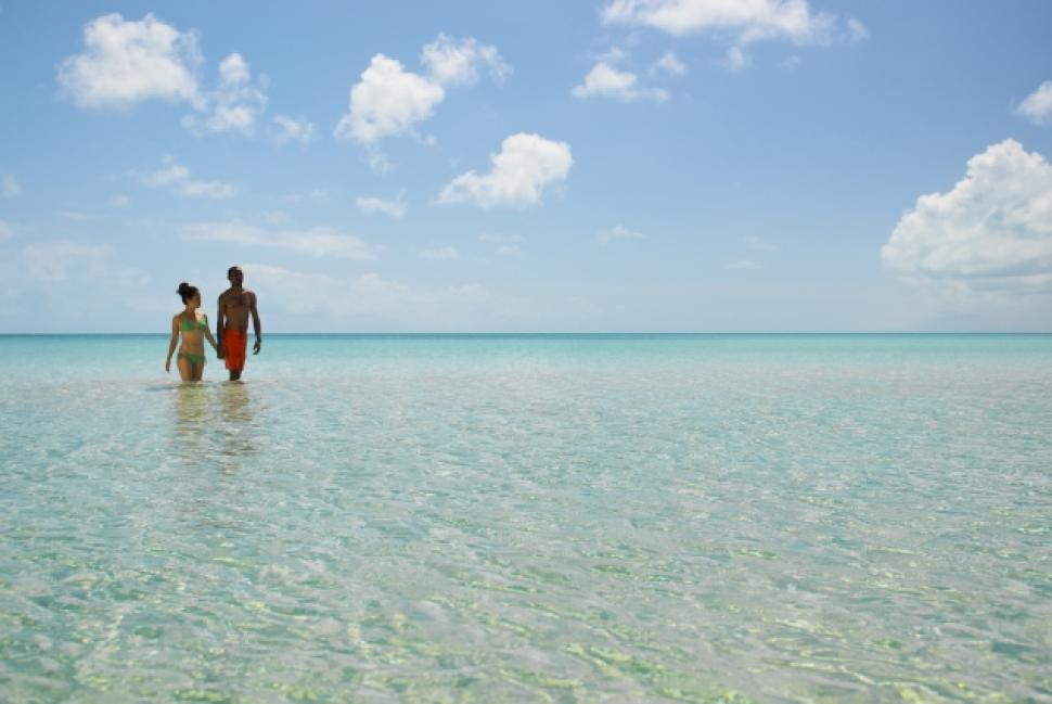 Eleuthera, in the Bahamas, is an idyllic, relatively little-known paradise