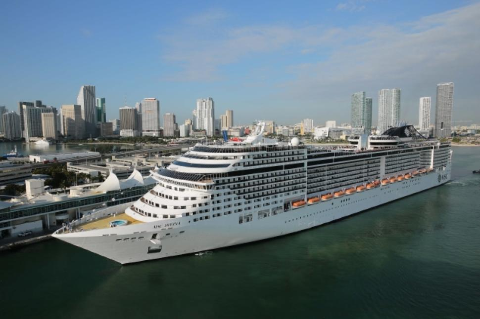 Take a cruise on the new MSC Divina, enjoy some spring training fun in Jupiter, Fla., and warm yourself in Curacao
