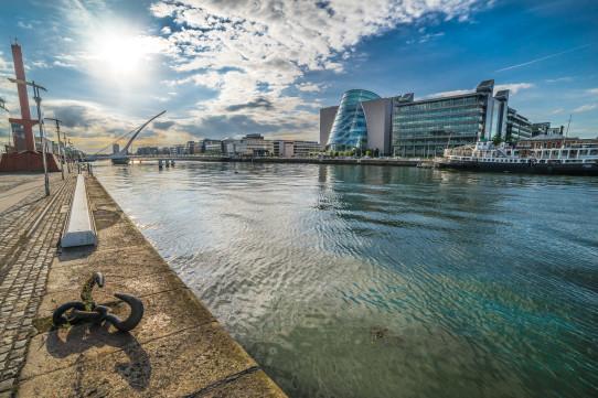 Dublin, Ireland: 10 fun facts