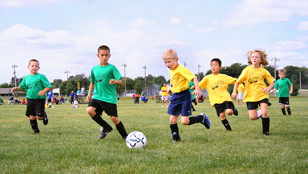 How To Start A Successful Youth Sports Team