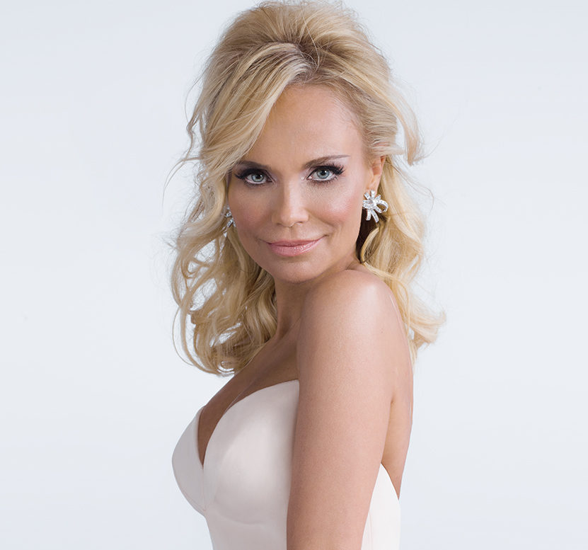 Kristin Chenoweth's New York Confidential